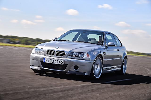 P90236604 highRes 30 χρόνια με BMW M3 – η ιστορία ενός εμβληματικού μοντέλου (Photos)