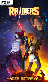 1627i9w - Raiders of the Broken Planet Hades Betrayal-PLAZA