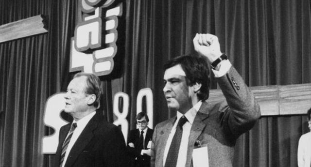 Carta abierta a un traidor: Felipe González
