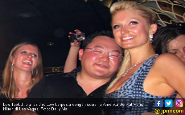 Playboy di Balik Korupsi 1MDB Hilang Misterius