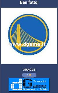 Soluzioni NBA Team Quiz livello 79
