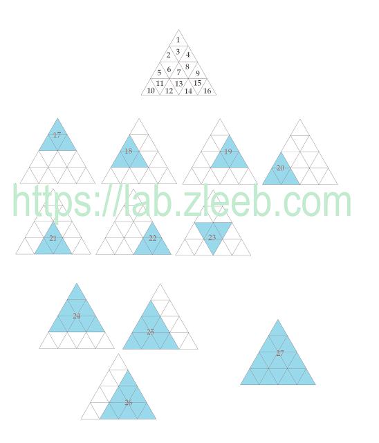 jawaban teka teki segitiga