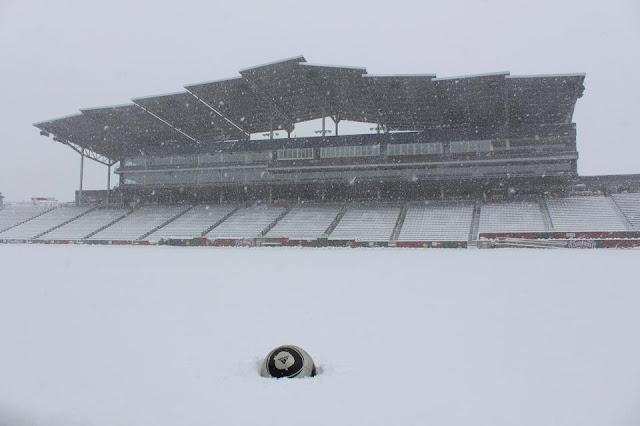 Νέο υπερσύγχρονο μηχάνημα για τα χιόνια απέκτησε η Βέροια! (ΒΙΝΤΕΟ)