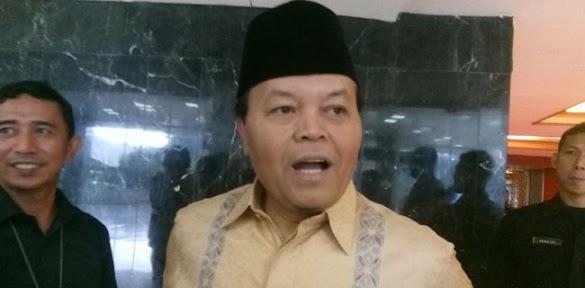 Meski Tidak Bersama Prabowo, PKS Tidak Mungkin Merepakat Ke Jokowi