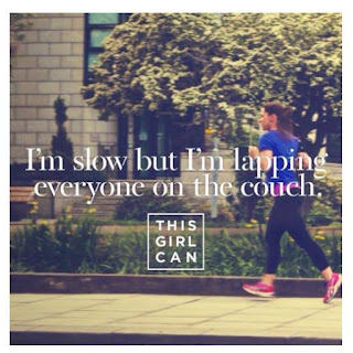 this girl can, fitness, running, exercise, athletics, gym, couch to 5k, support, supporter, health, goals,