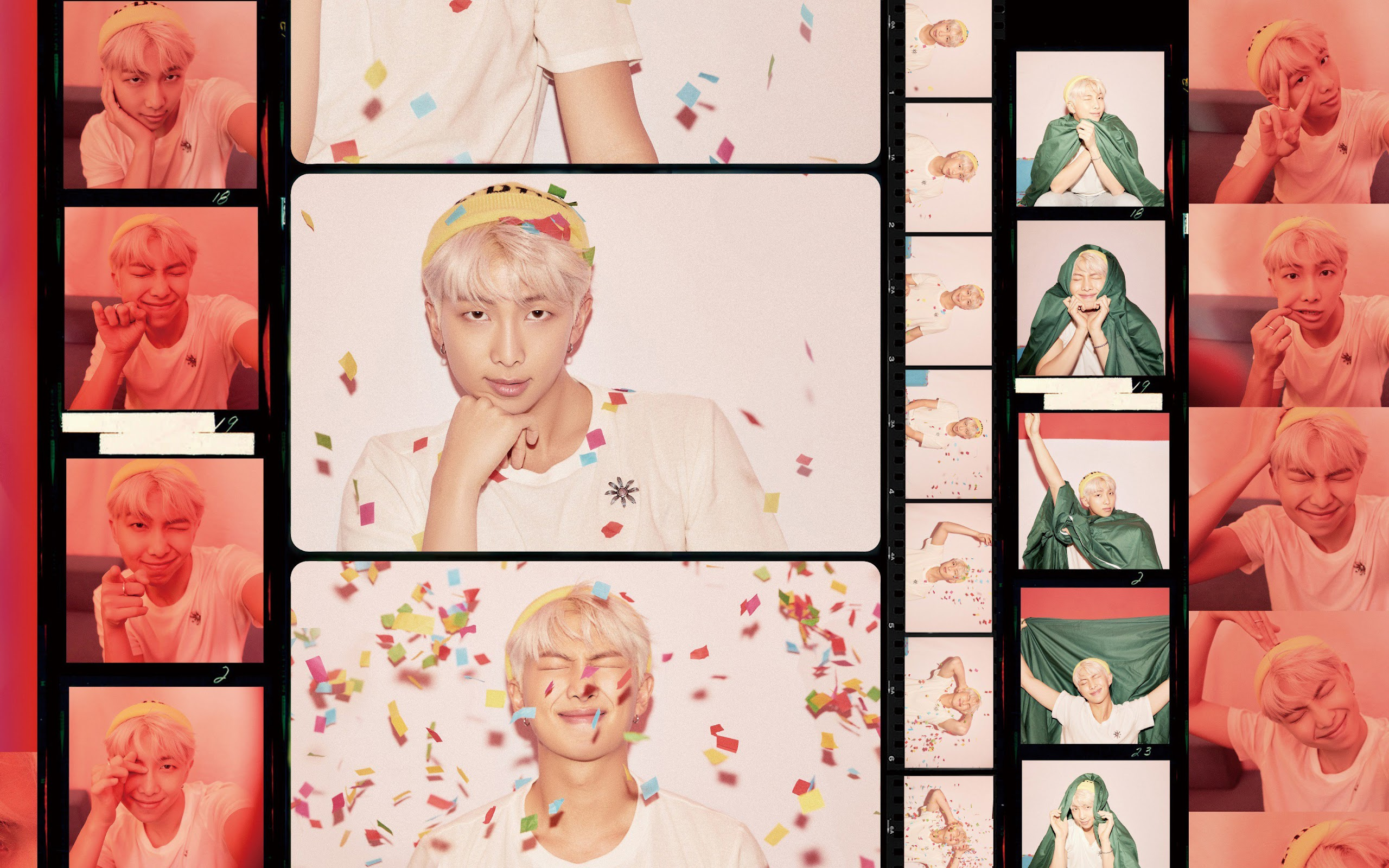 rm bts map of the soul persona uhdpaper.com 4K 22