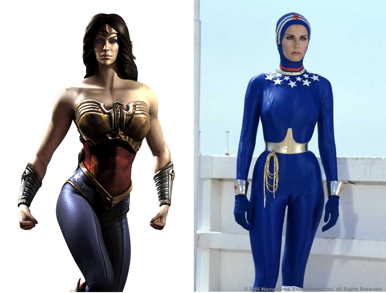 Geek Fallout 119 Best And Worst Superhero Costumes