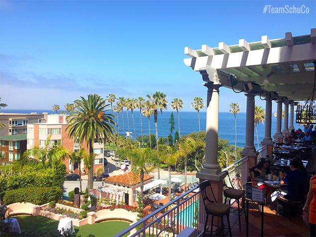 The Med Terrace Ocean View