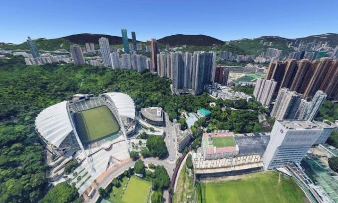 Anuncian Google Earth VR para explorar el planeta en realidad virtual