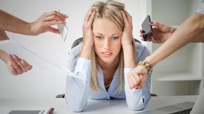 Afrontar el estrés