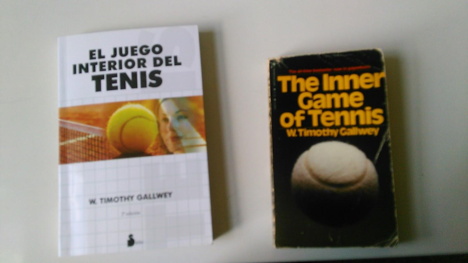 Psicologia del tenis