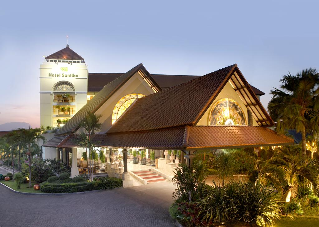 Hotel Sartika termurah dan mewah di Cirebon