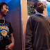 YBN Nahmir esteve no estúdio com YG e DJ Mustard