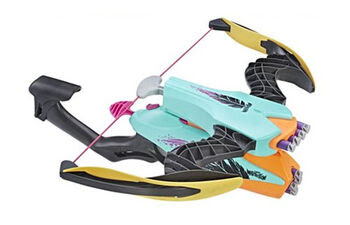 Cung Nerf Accustrike Combow