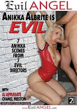 Anikka Albrite is evil xXx (2016)