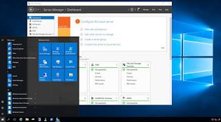 Windows Server 2016 x64 VL with Update December 2018