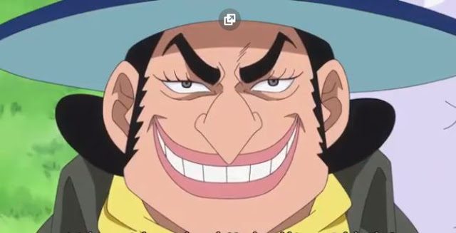 One Piece Episode 838 Subtitle Indonesia