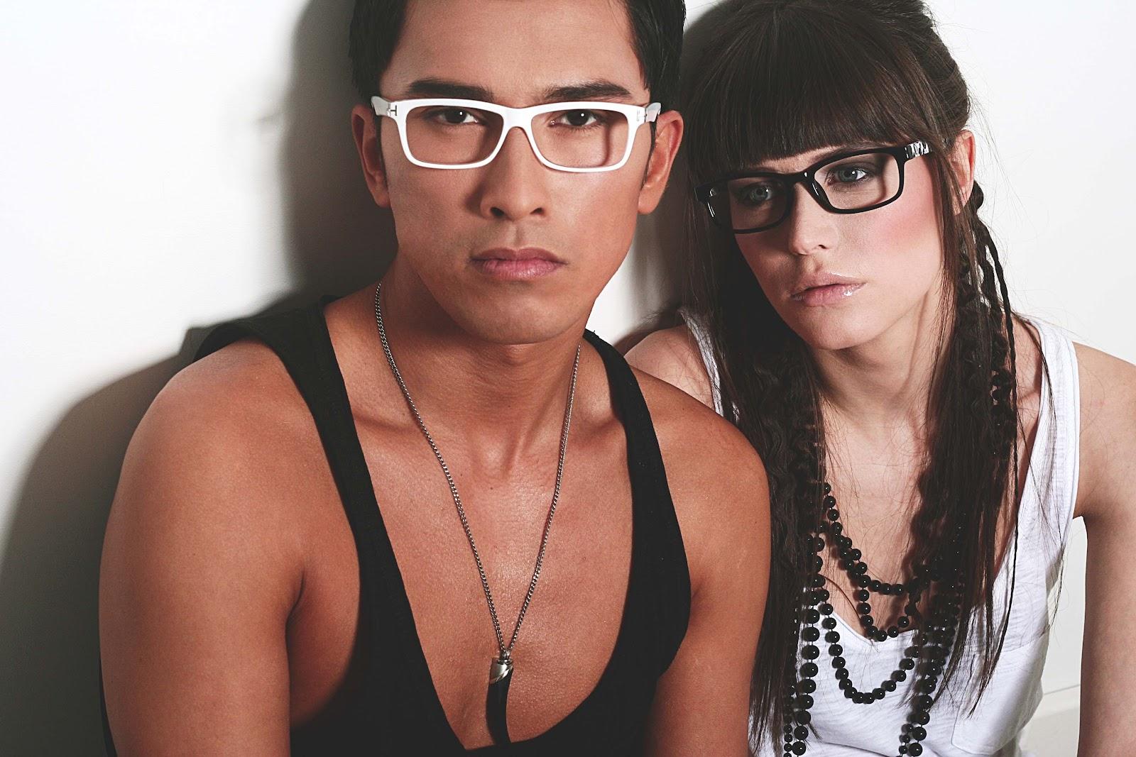 blog mode lunettes sans correction lunettes shoot blog d. Black Bedroom Furniture Sets. Home Design Ideas