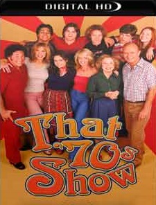 De Volta aos Anos 70 – 7ª Temporada Completa Torrent – 2004 (WEB-DL) 720p Dual Áudio