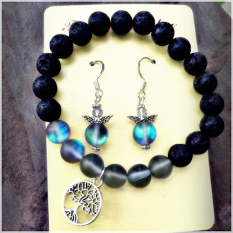 perlen perlenarmband naturpe