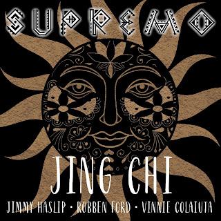 Jing Chi - 2017 - Supremo