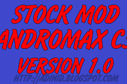 Download Stock MOD Andromax C3 V.1