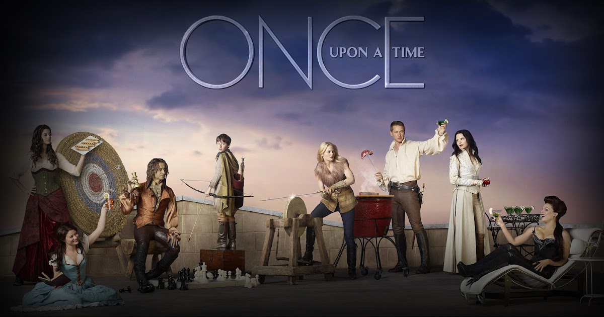 regarder once upon a time saison 4