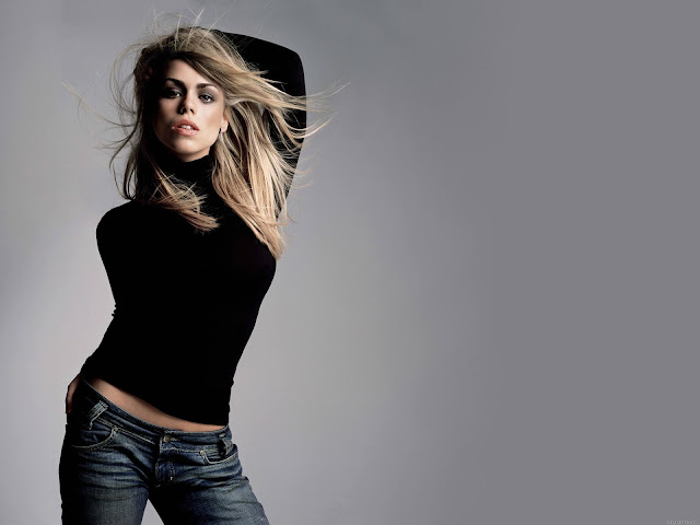 Billie Piper Sexy And Hot Pictures - Beauty-6573