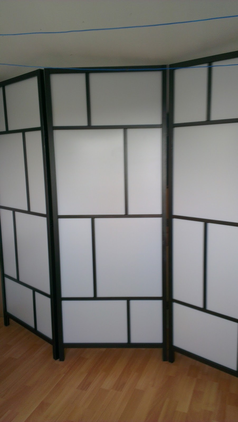 Ace the Adventure: IKEA Vrijdag: Risor Scheidingswand/Room ...