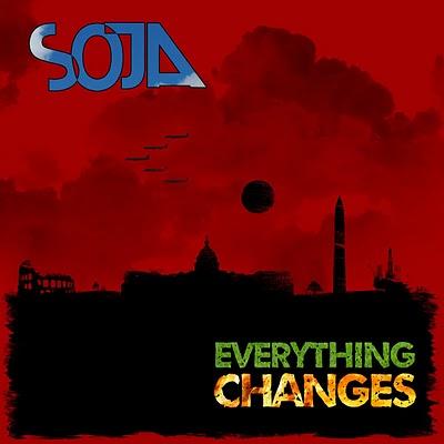 Soja Everything Changes