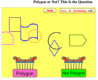 http://www.math-play.com/polygon-or-not/polygon-or-not.html