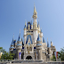 5 World's Disneyland Theme Park