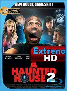 Y donde esta el fantasma 2 2014 HD [1080p] Latino [Mega] dizonHD