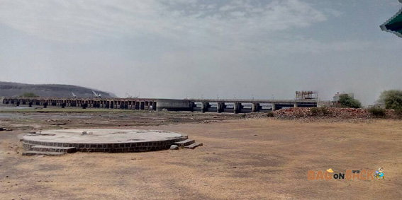 Tigra-Dam-Gwalior