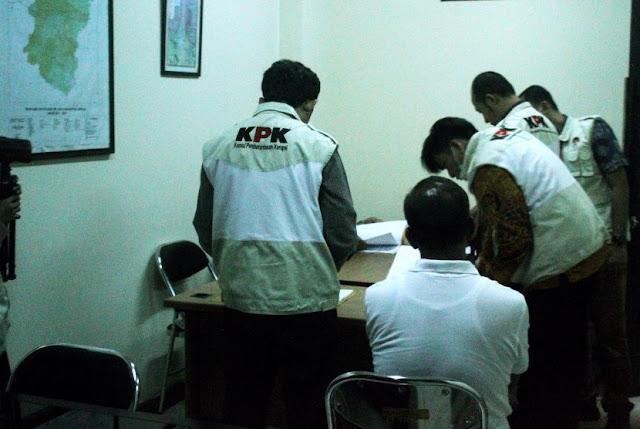 KPK tak Tutup Kemungkinan Periksa James Riady