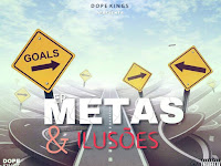 Dope Kings -  Ep Meta & Ilusões