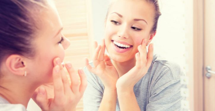 3 Simple Tips For Beautiful Skin