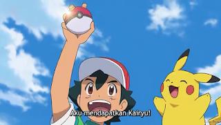 Pocket Monsters (2019) Episode 10 Subtitle Indonesia