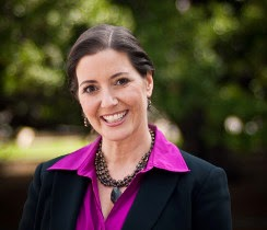 Libby Schaaf For Mayor Of Oakland?