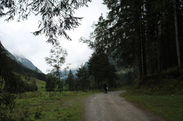 Natur Pur Steiermark Rohrmoos Tipps Wandern mit Kindern Ausflugsziele Ausruestung Oesterreich Jules kleines Freudenhaus