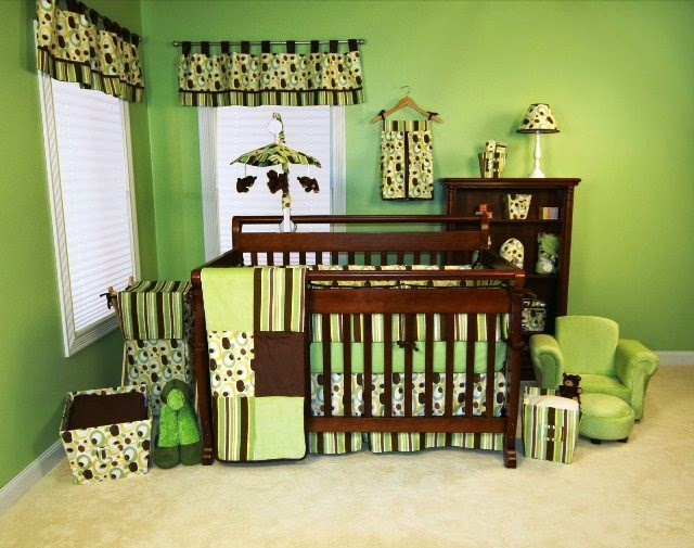 colour ideas for baby room