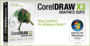 CorelDRAW X3 Full Version Free Download « software hacked