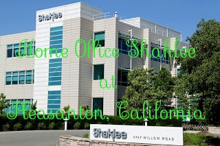 KEUNIKAN BANGUNAN HOME OFFICE SHAKLEE DI PLEASANTON, CALIFORNIA