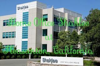 KEUNIKAN BANGUNAN HOME OFFICE SHAKLEE DI PLEASANTON, CALIFORNIA