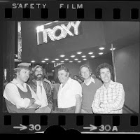 Eigentümer The Roxy Theatre