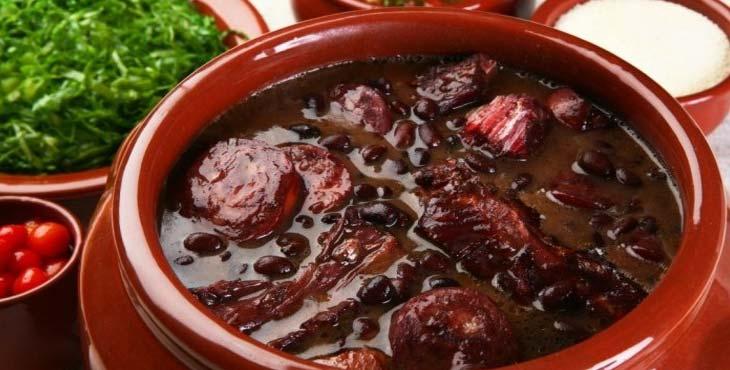 Cibi tipici brasiliani for Cibi tipici di roma