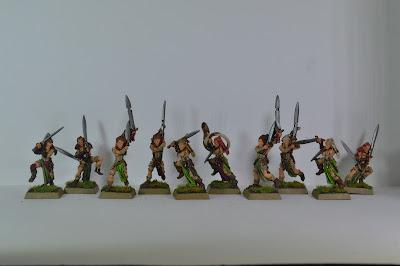 Wardancers