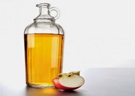 remedios caseros vinagre manzana para tratar cistitis