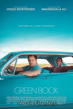 Green Book (2018) 1080p