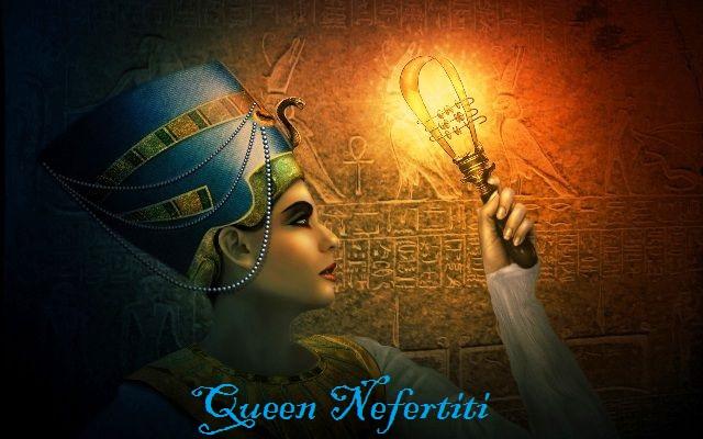 14 Fakta Menarik tentang Ratu Nefertiti